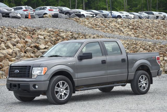 2014 Ford F-150 STX Naugatuck, Connecticut 0