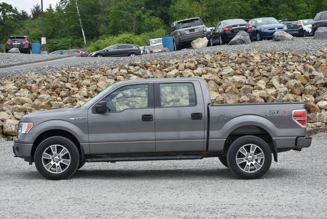 2014 Ford F-150 STX Naugatuck, Connecticut 1