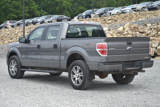 2014 Ford F-150 STX Naugatuck, Connecticut 2