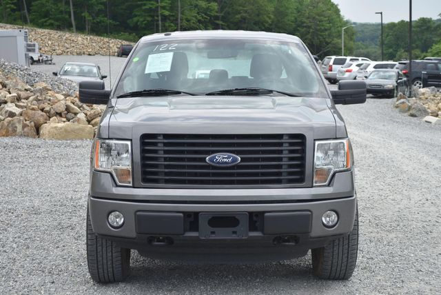2014 Ford F-150 STX Naugatuck, Connecticut 7