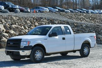 2014 Ford F-150 Naugatuck, Connecticut