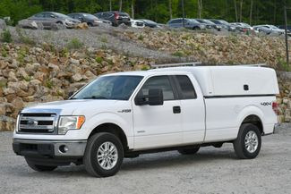 2014 Ford F-150 XL 4WD w/HD Payload Pkg Naugatuck, Connecticut 2