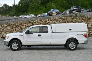 2014 Ford F-150 XL 4WD w/HD Payload Pkg Naugatuck, Connecticut 3
