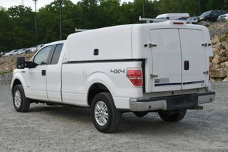 2014 Ford F-150 XL 4WD w/HD Payload Pkg Naugatuck, Connecticut 4