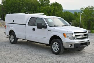 2014 Ford F-150 XL 4WD w/HD Payload Pkg Naugatuck, Connecticut 8