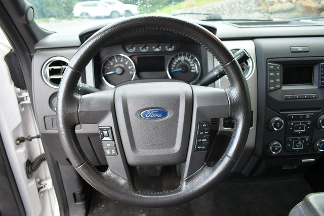 2014 Ford F-150 XL 4WD w/HD Payload Pkg Naugatuck, Connecticut 13