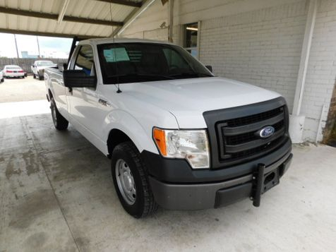 2014 Ford F-150 XL in New Braunfels