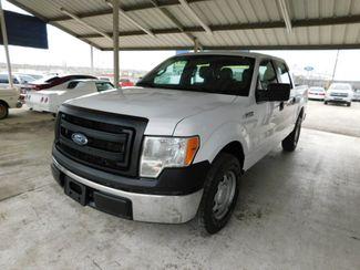 2014 Ford F-150 XL  city TX  Randy Adams Inc  in New Braunfels, TX