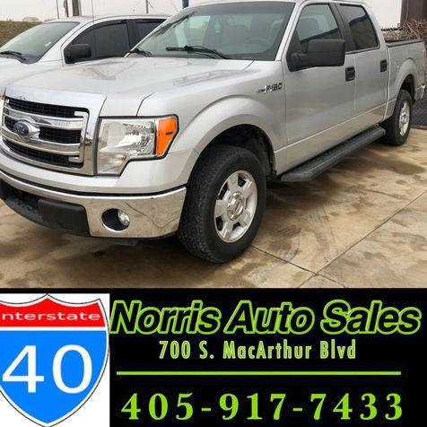 2014 Ford F-150 XL   Oklahoma City, OK   Norris Auto Sales (I-40) in Oklahoma City, OK