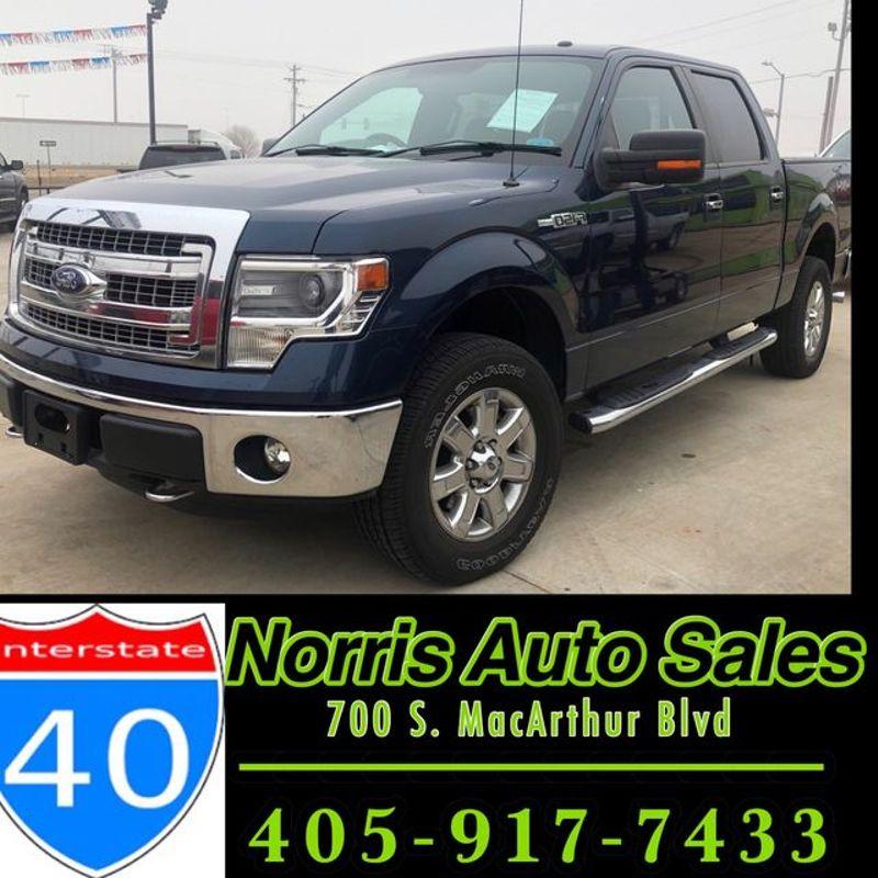 2014 Ford F-150 XLT | Oklahoma City, OK | Norris Auto Sales (I-40) in Oklahoma City OK
