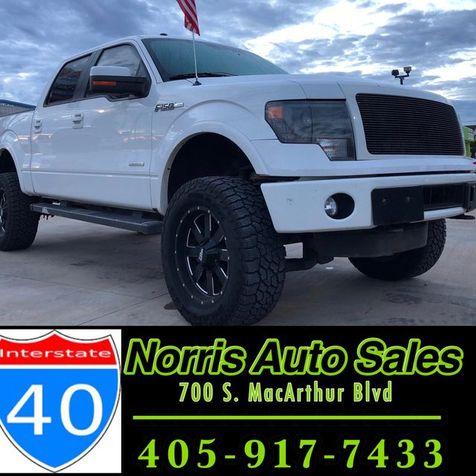 2014 Ford F-150 FX4 | Oklahoma City, OK | Norris Auto Sales (NW 39th) in Oklahoma City, OK