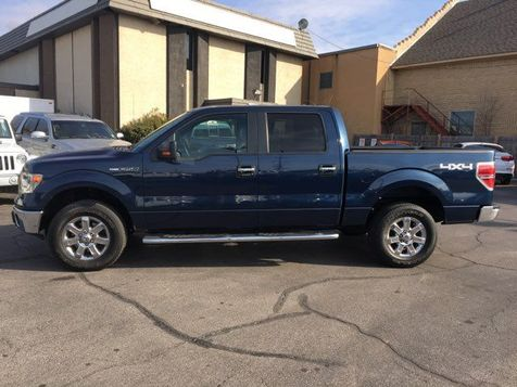 2014 Ford F-150 XLT LOCATED AT I-40 & MACARTHUR 405-917-7433 | Oklahoma City, OK | Norris Auto Sales (NW 39th) in Oklahoma City, OK