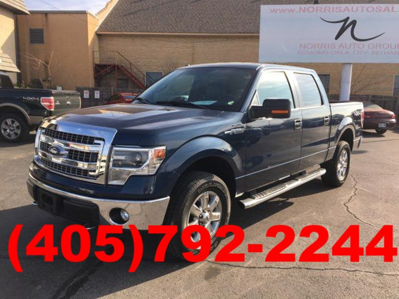 2014 Ford F-150 XLT LOCATED AT I-40 & MACARTHUR 405-917-7433 | Oklahoma City, OK | Norris Auto Sales (NW 39th) in Oklahoma City OK