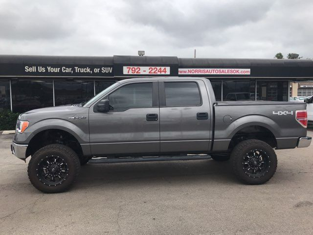 2014 Ford F-150 XL in Oklahoma City, OK 73122