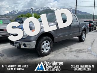2014 Ford F-150 XLT | Orem, Utah | Utah Motor Company in  Utah