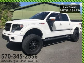 2014 Ford F-150 in Pine Grove PA