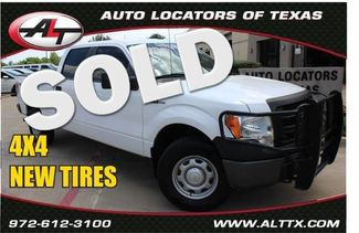 2014 Ford F-150 XLT w/HD Payload Pkg   Plano, TX   Consign My Vehicle in  TX