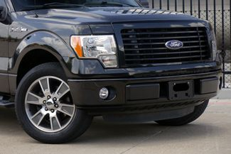2014 Ford F-150 STX * 1-OWNER * 20's * Tow Pkg * Captains Chairs Plano, Texas 16
