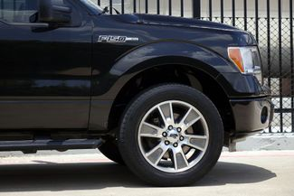 2014 Ford F-150 STX * 1-OWNER * 20's * Tow Pkg * Captains Chairs Plano, Texas 25