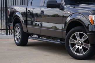 2014 Ford F-150 STX * 1-OWNER * 20's * Tow Pkg * Captains Chairs Plano, Texas 18