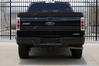 2014 Ford F-150 STX * 1-OWNER * 20's * Tow Pkg * Captains Chairs Plano, Texas 7