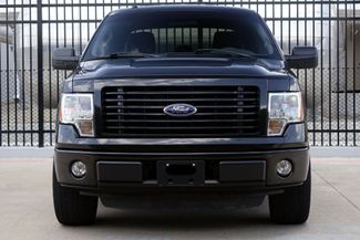 2014 Ford F-150 STX * 1-OWNER * 20's * Tow Pkg * Captains Chairs Plano, Texas 6