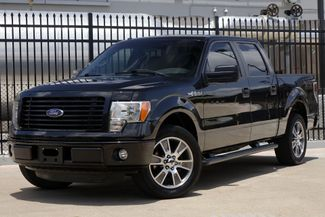 2014 Ford F-150 STX * 1-OWNER * 20's * Tow Pkg * Captains Chairs Plano, Texas 1