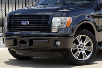 2014 Ford F-150 STX * 1-OWNER * 20's * Tow Pkg * Captains Chairs Plano, Texas 17