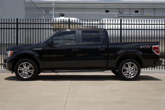 2014 Ford F-150 STX * 1-OWNER * 20's * Tow Pkg * Captains Chairs Plano, Texas 3