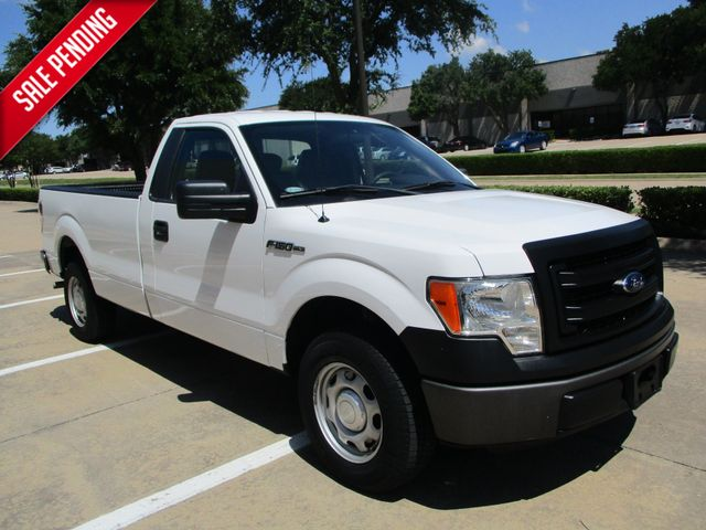 2014 Ford F-150 Reg Cab XL LWB, 1 Owner, Super Nice in Plano Texas, 75074