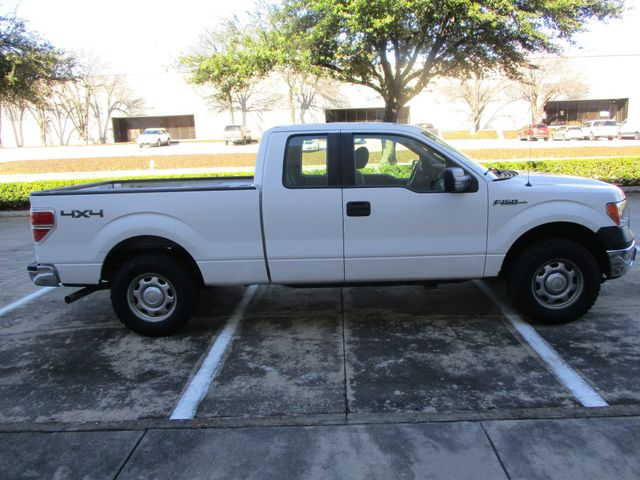 2014 Ford F-150 XL 4X4 in Plano, Texas 75074