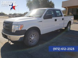2014 Ford F-150 XL in Plano, Texas 75093