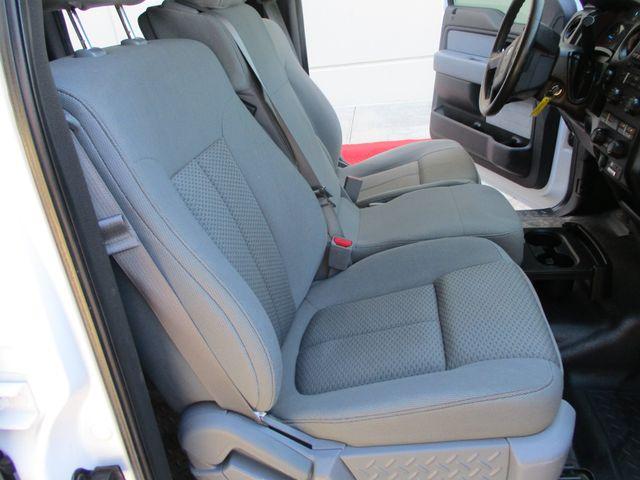 2014 Ford F-150 XL Crew Cab 4X4 in Plano, Texas 75074