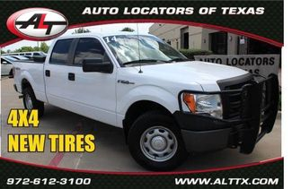 2014 Ford F-150 XLT w/HD Payload Pkg in Plano, TX 75093
