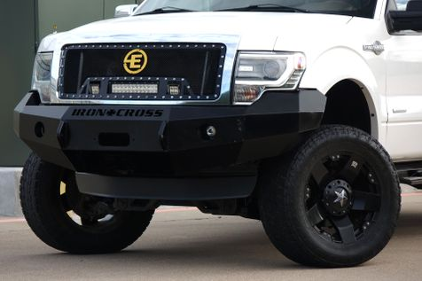2014 Ford F-150 King Ranch | Plano, TX | Carrick's Autos in Plano, TX