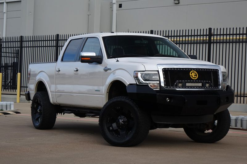 2014 Ford F-150 King Ranch | Plano, TX | Carrick's Autos in Plano TX