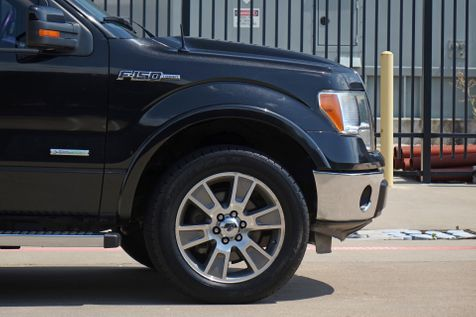 2014 Ford F-150 Lariat   Plano, TX   Carrick's Autos in Plano, TX