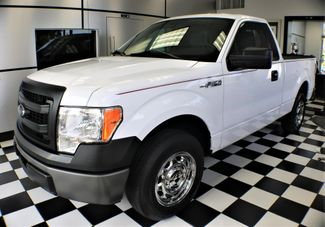 2014 Ford F-150 XL in Pompano, Florida 33064