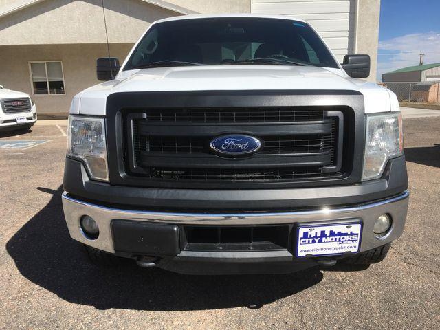 2014 Ford F-150 XL Pueblo West, CO