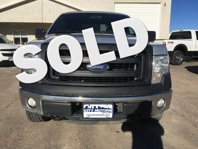 2014 Ford F-150 XL Pueblo West, CO