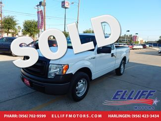 2014 Ford F-150 XL in Harlingen TX, 78550