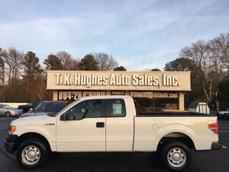 2014 Ford F-150 XL in Richmond, VA, VA 23227