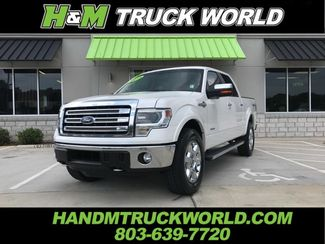 2014 Ford F-150 King Ranch 4X4 ALL THE OPTIONS AND SUPER SHARP in Rock Hill, SC 29730