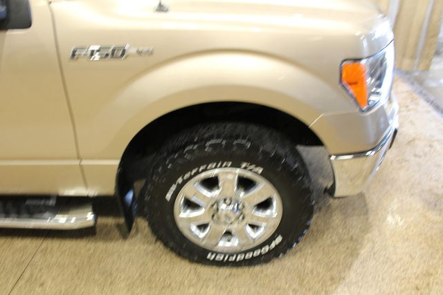 2014 Ford F-150 XLT in Roscoe, IL 61073