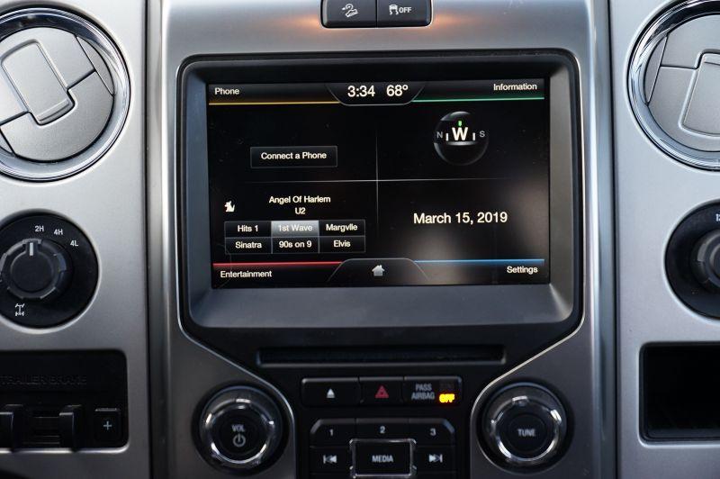 2014 Ford F-150 FX4 in Rowlett, Texas