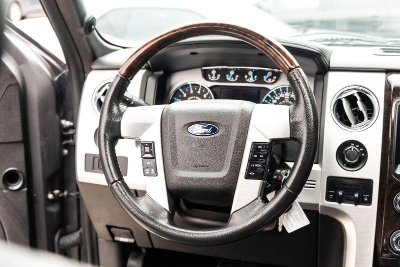 2014 Ford F-150 Platinum in Rowlett, Texas