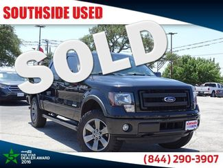 2014 Ford F-150 FX4 | San Antonio, TX | Southside Used in San Antonio TX