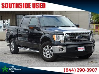 2014 Ford F-150 in San Antonio TX