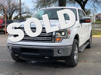 2014 Ford F-150 Lariat in San Antonio, TX 78233