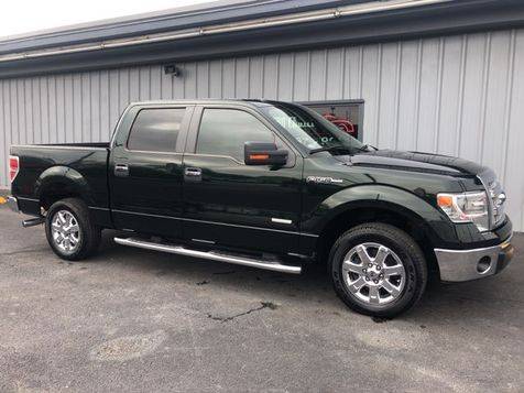 2014 Ford F-150 XLT in San Antonio, TX